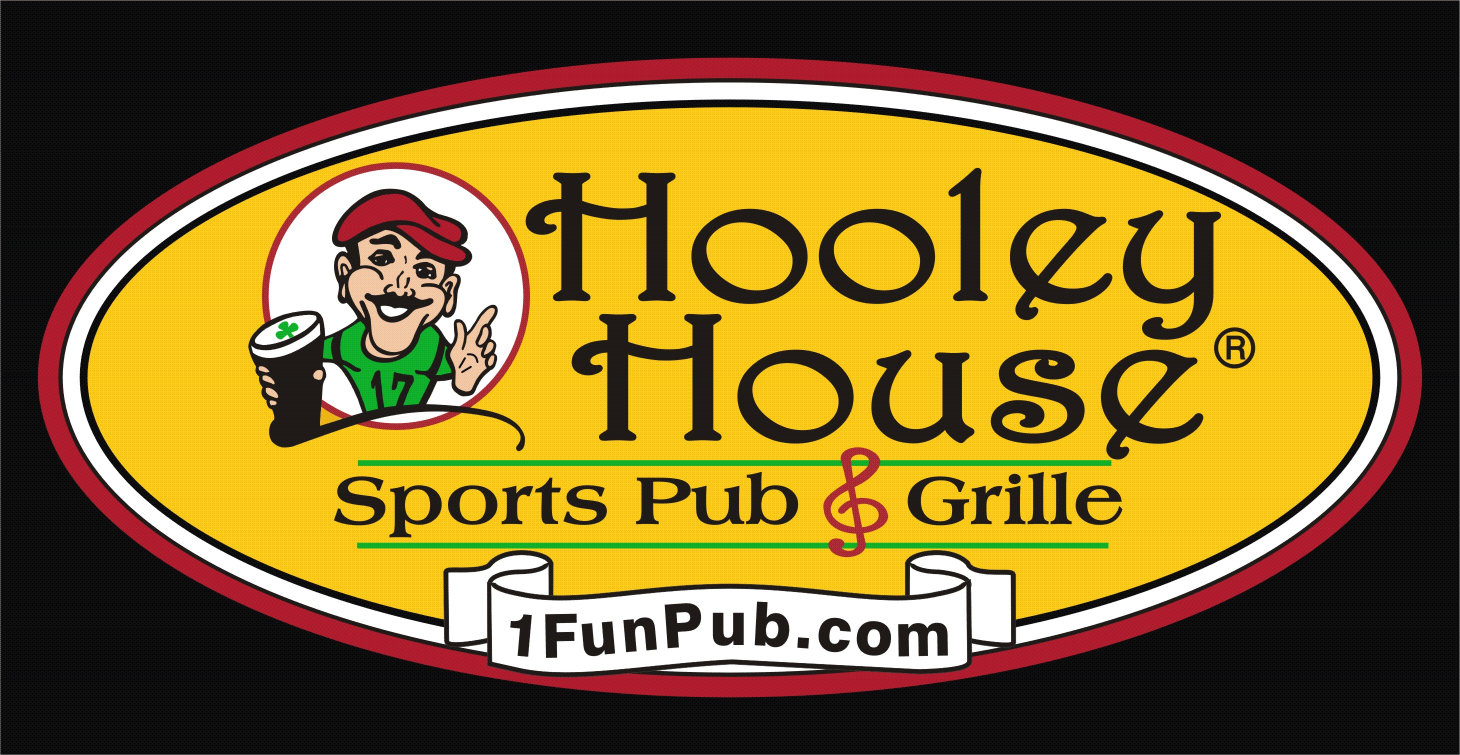 You Are Invited To A V.I.P. Party At The NEW Hooley House Sports Bar U0026  Grille Located At 10310 Cascade Crossings In Brooklyn. The Event Is Being  Held On ...
