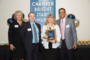 2012 NOACC Bright Star Recipient - Denise Christescu, Westbrook Village Apts/K&D