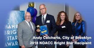 2018 NOAAC Bright Star
