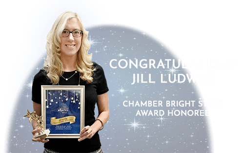 Jill Ludwig Bright Star award
