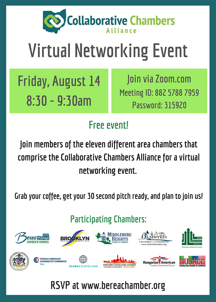 August14 Networking