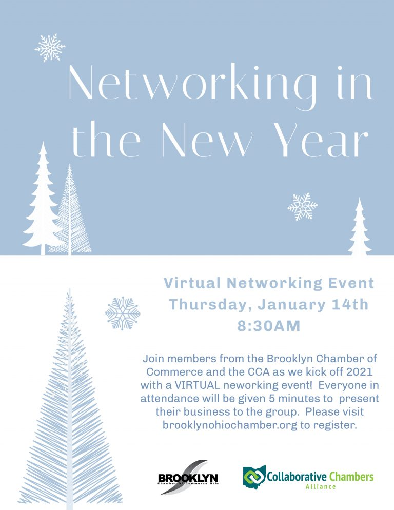 Jan Networking
