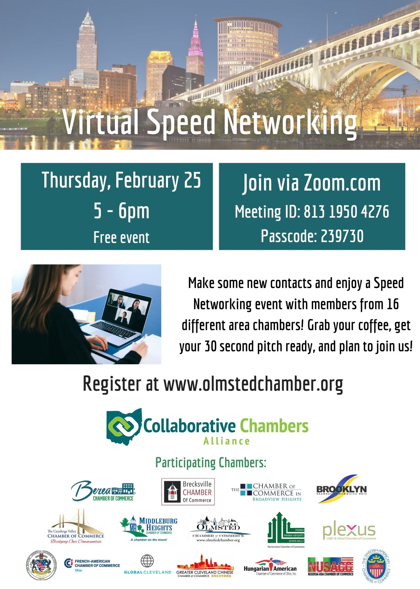 CCA Virtual Networking 2.25.21